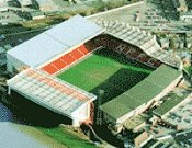 Nottingham Forest Football Club - Football Club
